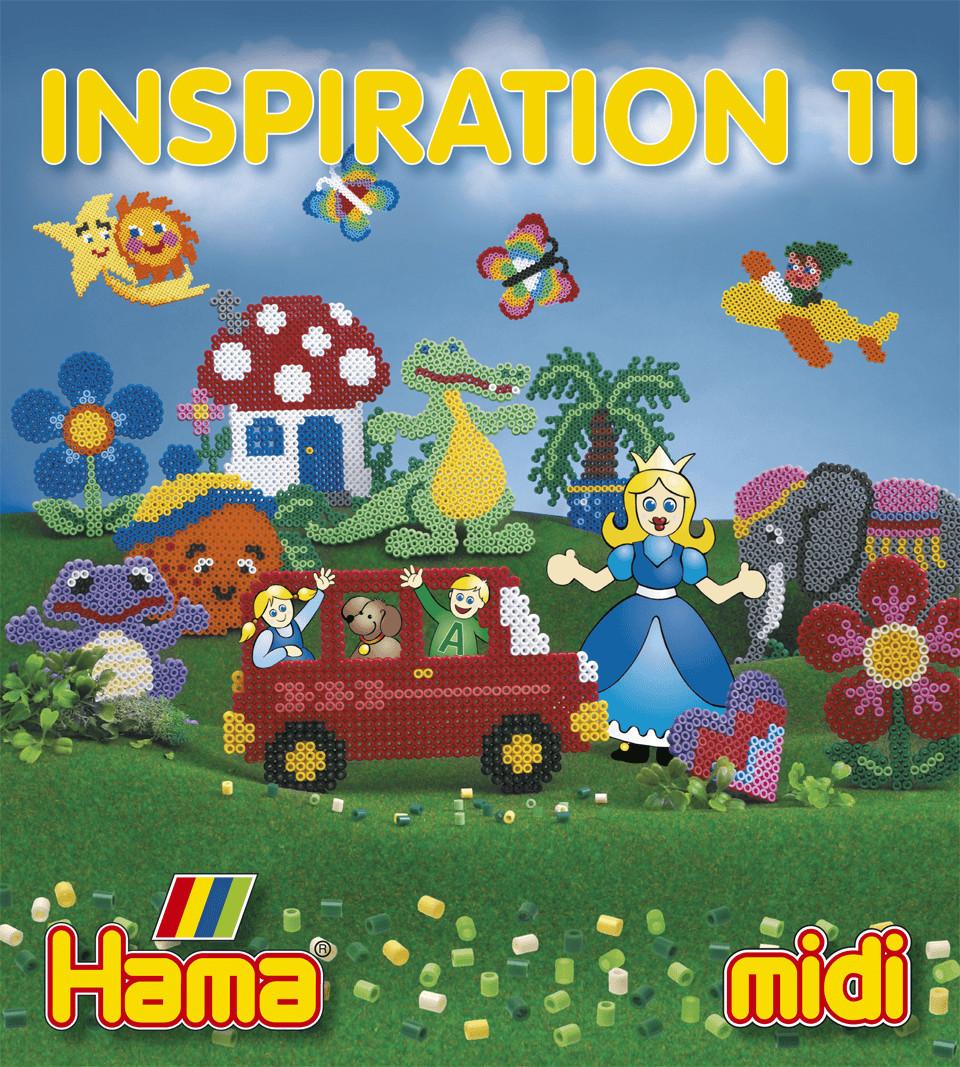 Hama Inspirationsheft 11
