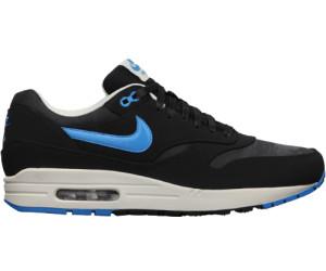 Nike Air Max 1 black blue hero ab 125,00 € | Preisvergleich