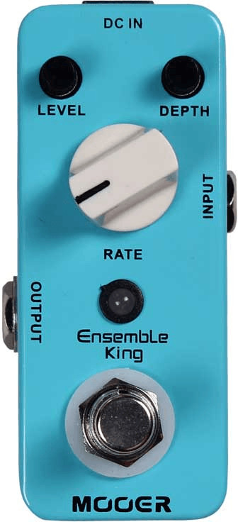 Image of Mooer Audio Ensemble King