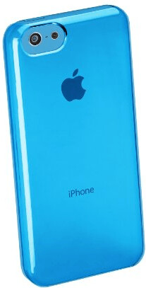 Image of Cellular Line Boost Backcover (iPhone 5C)