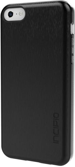 Image of Incipio Feather Shine Case Black (iPhone 5c)