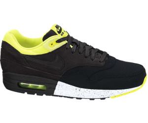 Nike Air Max 1 Premium blackanthracitevolt ab 89,99