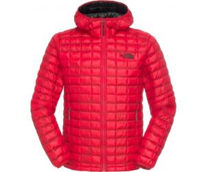 8a738682c0 The North Face Veste à capuche Thermoball pour hommes au meilleur ...