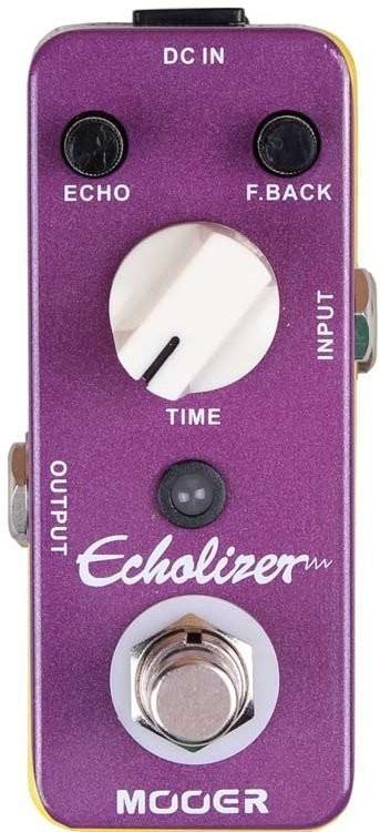Image of Mooer Audio Echolizer