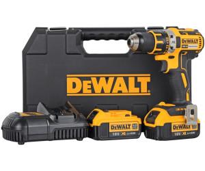Nykomna DeWalt DCD790M2-QW ab 219,00 € | Preisvergleich bei idealo.de WW-21