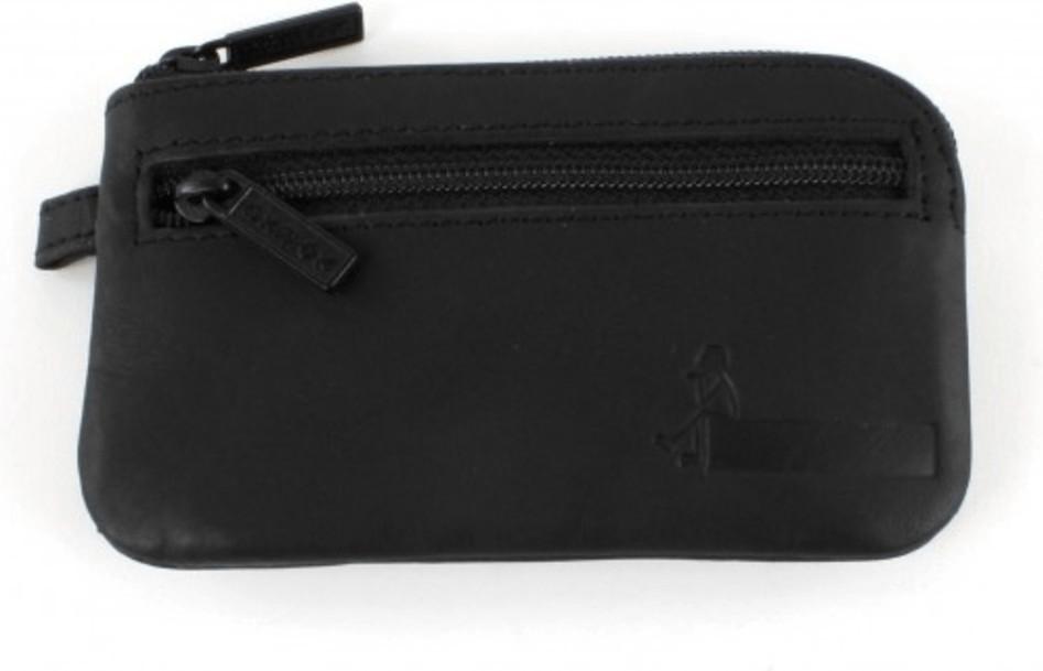 Oxmox Leather Keyholder (80804) happy hour