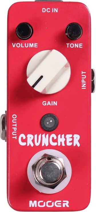Image of Mooer Audio Cruncher