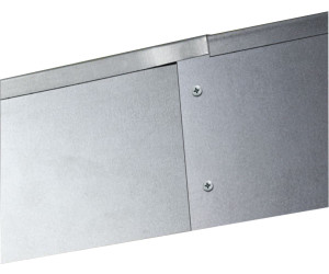 dema rasenkante metall 118 x 13 cm 10 st ck ab 64 99 preisvergleich bei. Black Bedroom Furniture Sets. Home Design Ideas