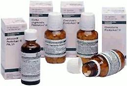 DHU Aloe D 4 Tabletten (80 Stk.)