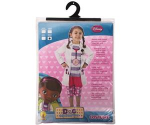 designer nuovo e usato promozione speciale brillantezza del colore Rubie's Costume bambina - Dottoressa Peluche a € 13,79 ...