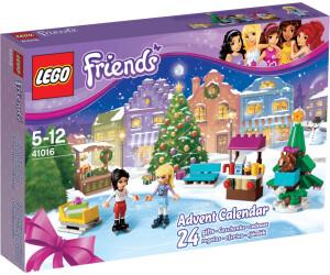 Calendario Avvento Lego City.Lego Friends Calendario Dell Avvento A 16 52 Miglior