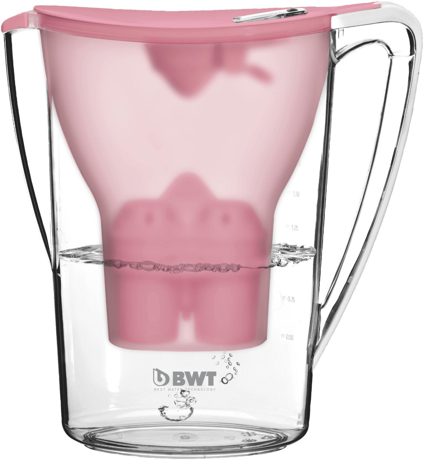 Image of BWT Penguin Gourmet Edition 2.7 L Pink