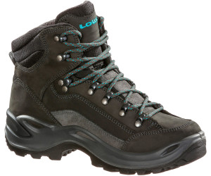 d394827e9f4 Buy Lowa Renegade GTX Mid Ws anthracite/turquoise from £146.02 ...