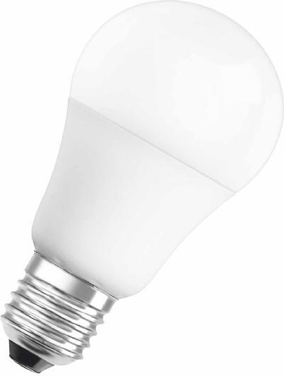Osram LED SUPERSTAR CLASSIC A 60 ADV 10 W/827 FR