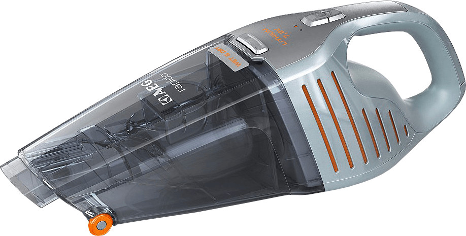 AEG AG 6106 WD Rapido