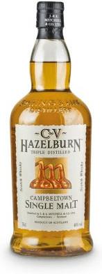 Springbank Hazelburn C.V. 0,7l 46%