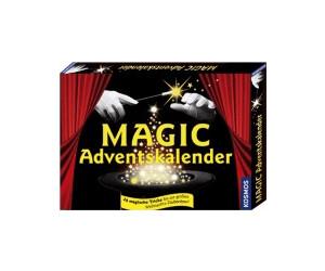 Sonstige KOSMOS Magic Adventskalender 2018 Weihnachts Advents Kalender Zaubertricks