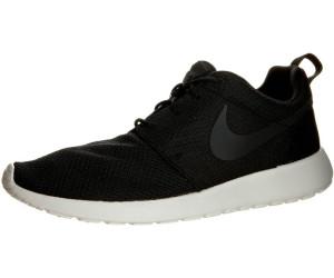 Nike Roshe One schwarz anthracite sail ab 60,76     Preisvergleich bei