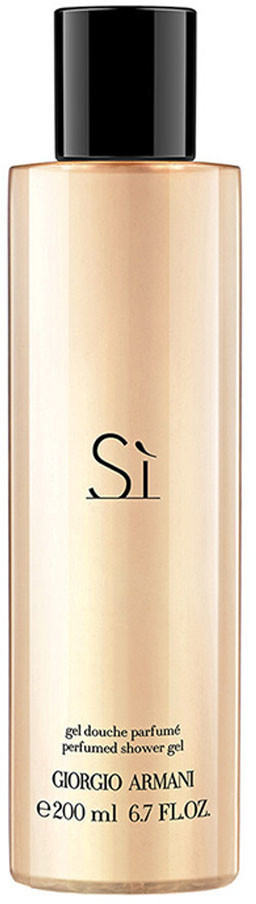 Giorgio Armani Si Shower Gel (200 ml)