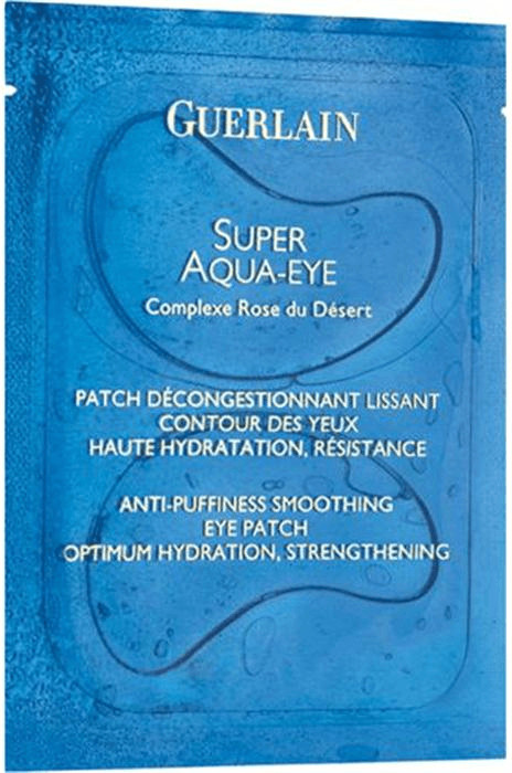 Guerlain Super Aqua Eye-Patches (2 x 6 Stk.)