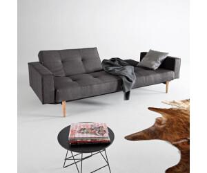 innovation splitback sofa mit armlehnen ab 849 00. Black Bedroom Furniture Sets. Home Design Ideas