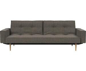 innovation splitback sofa mit armlehnen ab 849 00 preisvergleich bei. Black Bedroom Furniture Sets. Home Design Ideas
