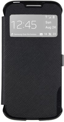 Image of Anymode Flip View Case (Samsung Galaxy S4 Mini)