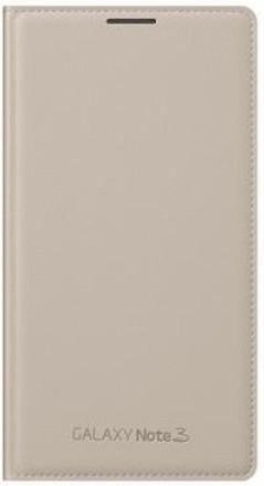 Samsung Flip Cover Wallet Oatmeal beige (Samsun...