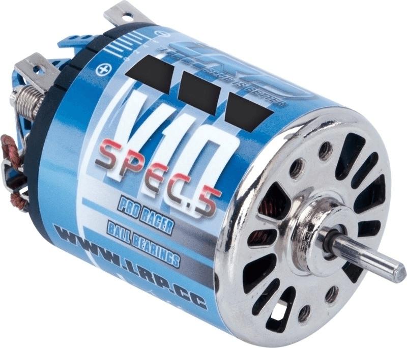 LRP V10 SPEC5 12x2 (57124)