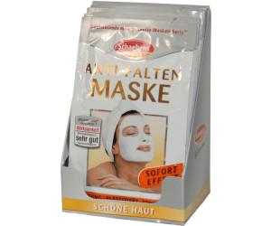 Schaebens Anti Falten Maske 2 X 5ml Ab 049 Preisvergleich Bei
