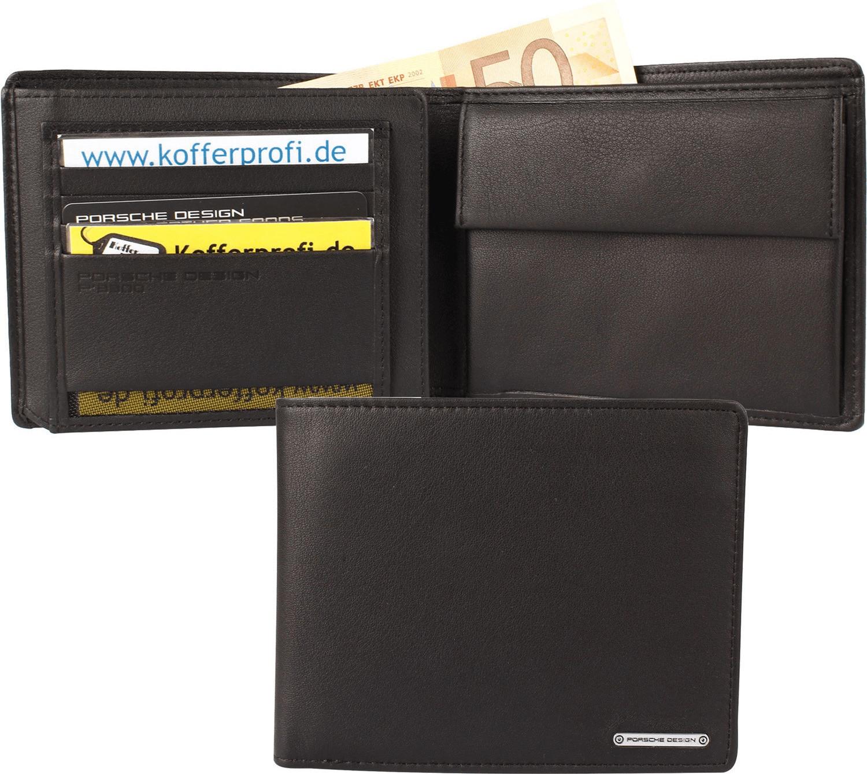 Porsche Design CL2 2.0 (91809703) black