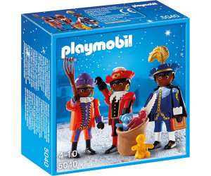 Playmobil 5040