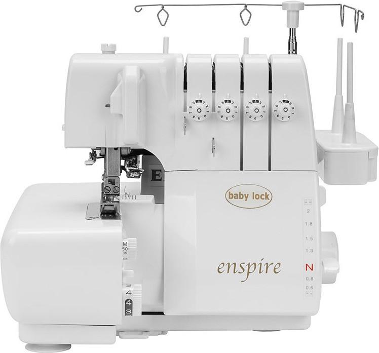 Image of baby lock Enspire