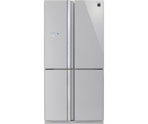 Side By Side Kühlschrank Idealo : Sharp sj fs ab u ac preisvergleich bei idealo