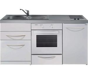 Miniküche mit backofen  Stengel MPBGS 170 ab 1.789,00 € | Preisvergleich bei idealo.de