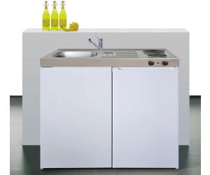 Miniküche Mit Kühlschrank Preisvergleich : Held möbel singleküche ab u ac preisvergleich bei idealo