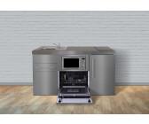 Miniküche Mit Geschirrspüler Ohne Kühlschrank : Miniküche mit geschirrspüler bei idealo