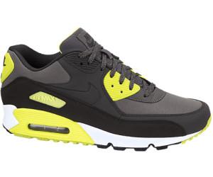 df45dac568b Nike Air Max 90 Essential dark grey cool grey anthracite volt ab 96 ...