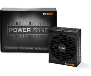 Image of be quiet! Power Zone 650W