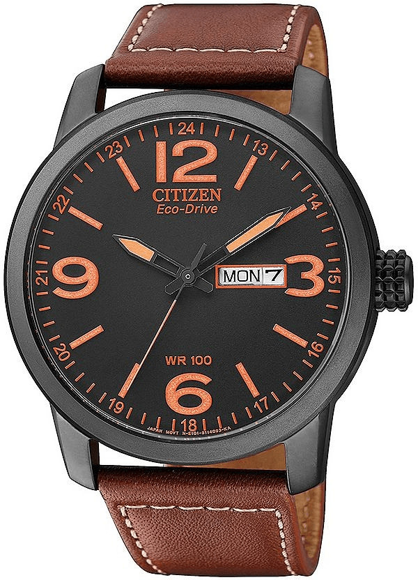 Citizen Basic (BM8476-07EE)