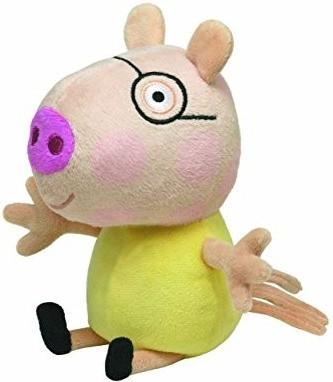 Ty Peppa Pig - Pedro Pony