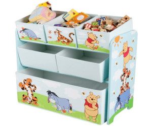 disney winnie pooh aufbewahrungsbox ab 36 75. Black Bedroom Furniture Sets. Home Design Ideas