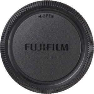 Image of Fujifilm 61mm Slip On Front Lens Cap