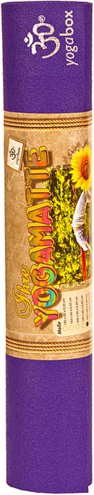 Yogabox Yogamatte Premium 200x60x0,3 cm