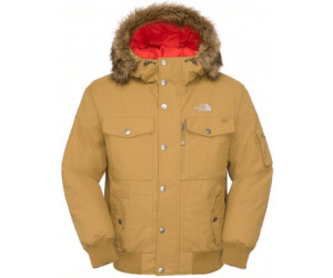 giacca gotham north face
