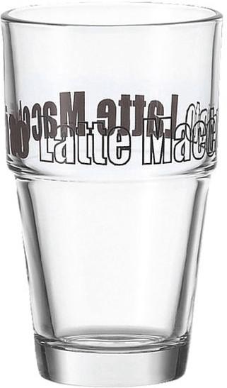 Leonardo Solo Latte Macchiato 6er Set