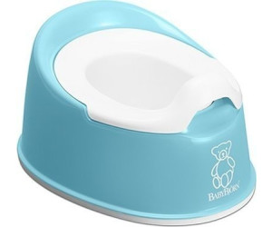 Babybjorn Smart Potty Turquoise