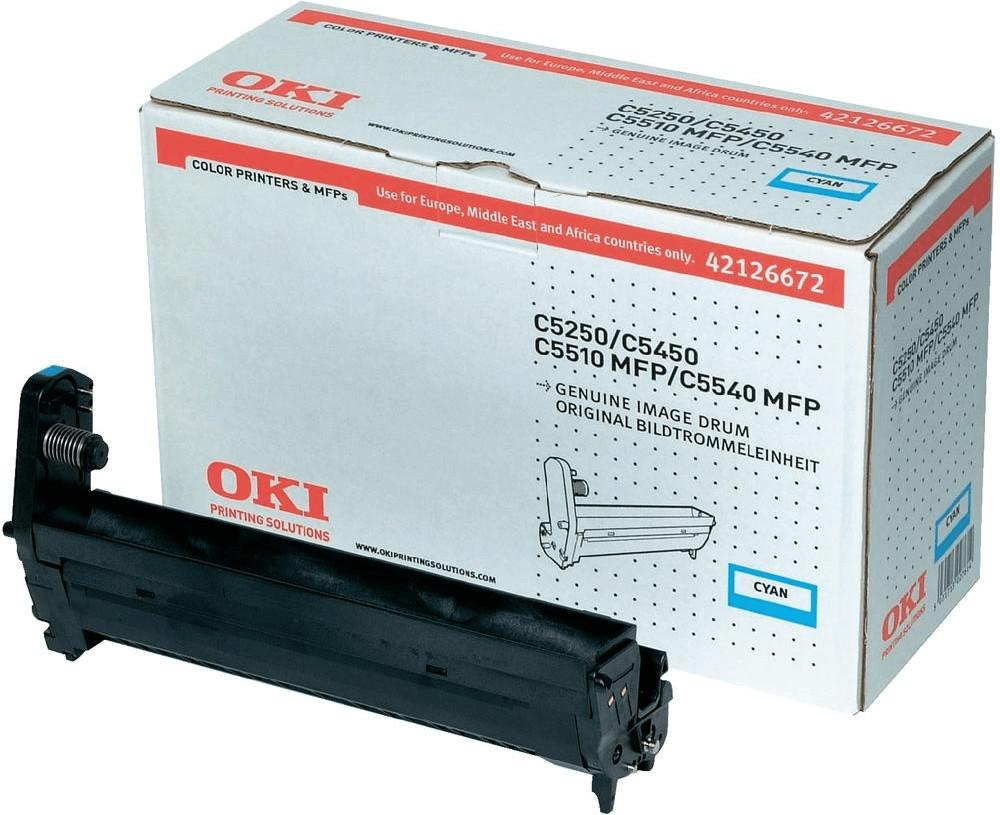 Oki Systems 42126672