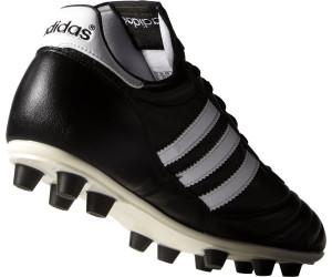 6b1c6ebf4 Buy Adidas Copa Mundial FG black running white from £62.00 – Compare ...