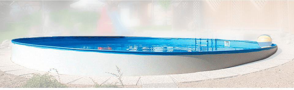 MyPool Premium Rundbecken-Set 500 x 135 cm